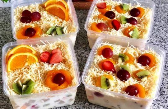Ide Bisnis Kuliner Online dengan Potensi Menggiurkan ...