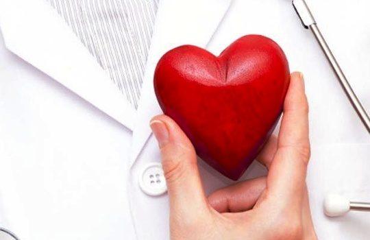 Kebiasaan yang Baik untuk Kesehatan Jantung
