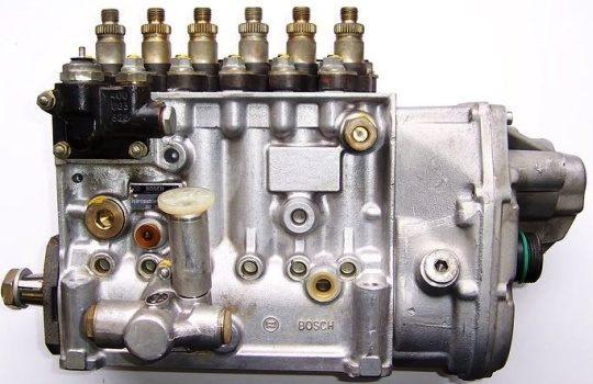 Cara Menyeting Fuel Injection Pump Mobil dengan Mudah Tanpa ke Bengkel